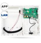 JA-107K Control panel with LAN communicator (*New)