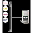 SP-1225Y Smart Pole