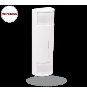 JA-186P Wireless dual PIR indoor detector