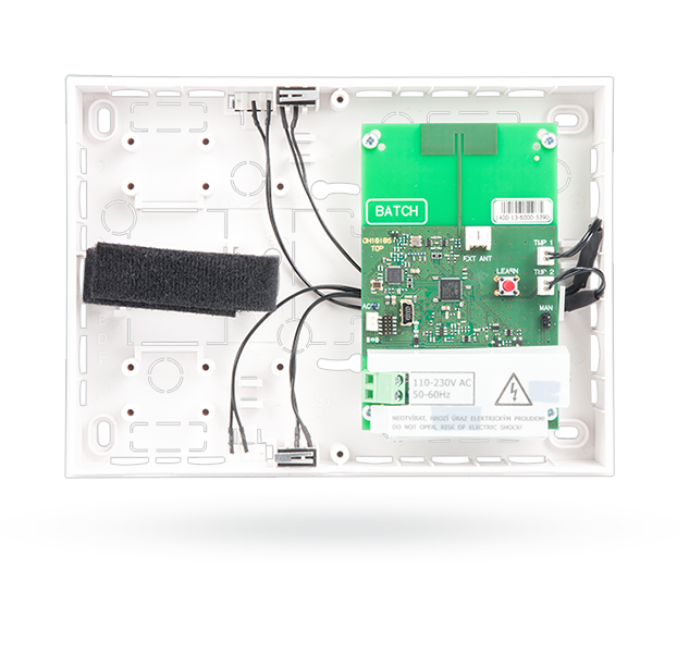 JA-150R One-way signal repeater for JA-100 wireless devices
