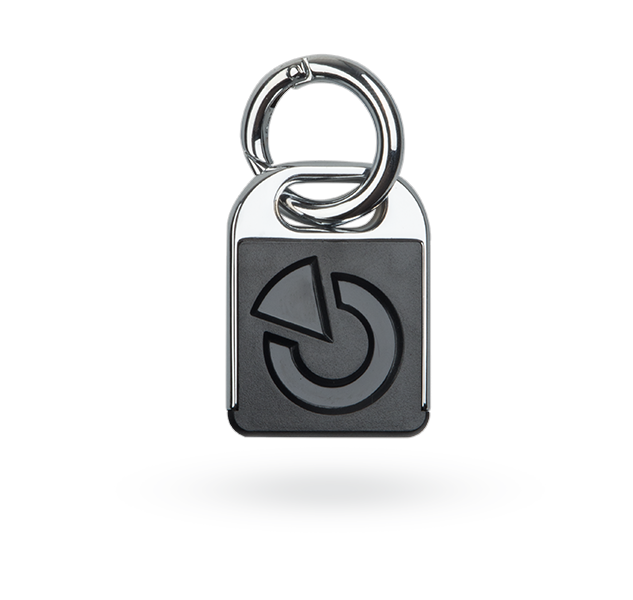 JA-195J RFID entry key tag