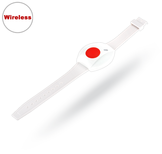 JA-187J Wireless wrist button