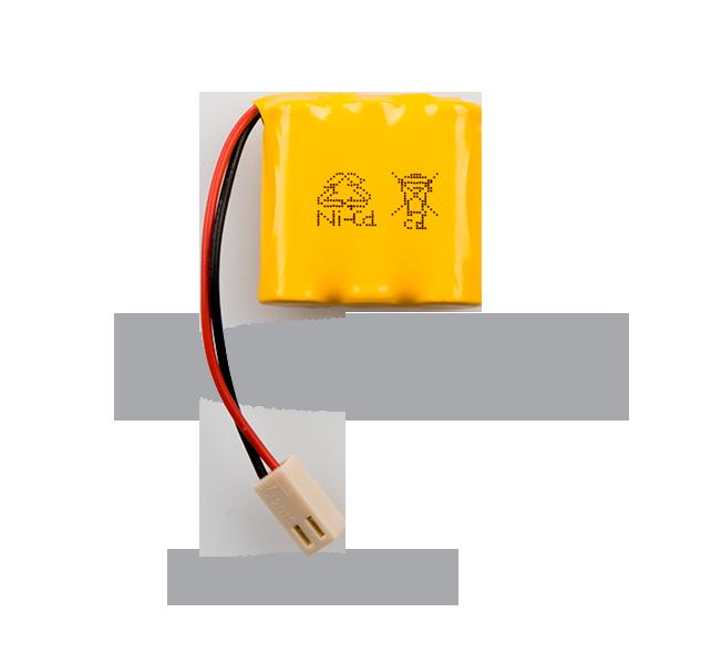 BAT-3V6-N170 Rechargeable battery