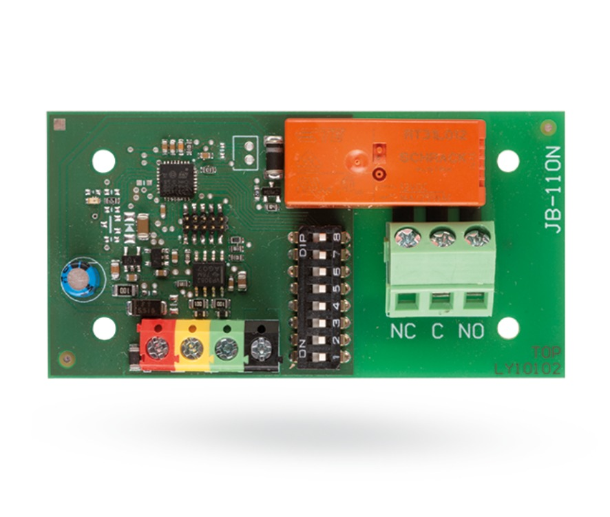 JB-110N Bus power output module PG