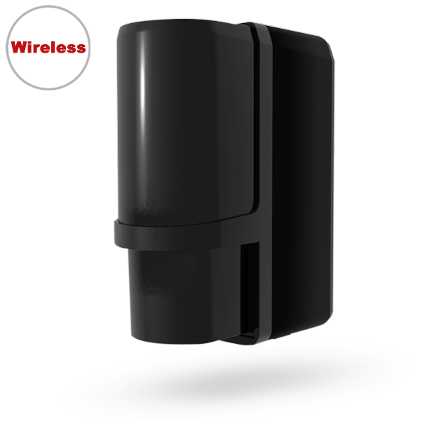 JA-150IR Wireless optical barrier