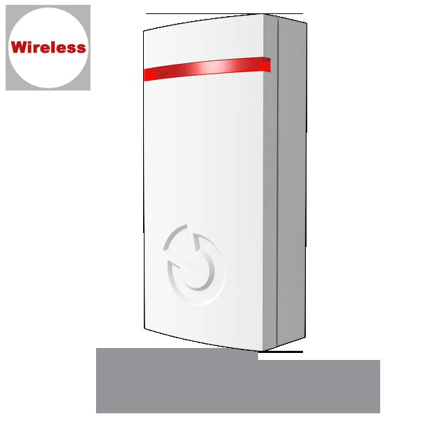 JA-151TH Wireless temperature detector
