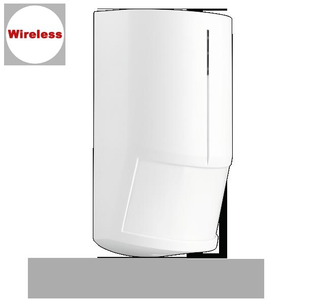 JA-180P Wireless motion PIR detector
