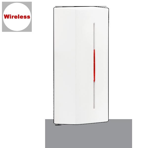 JA-182SH Wireless shock or tilt detector