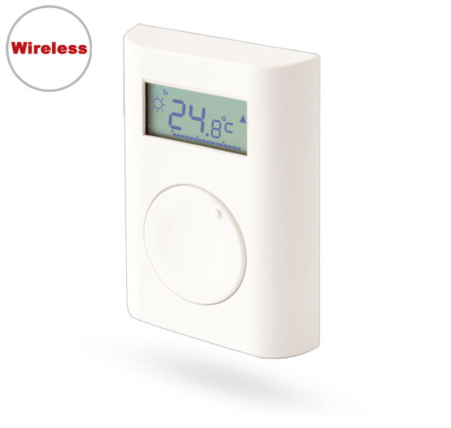 JA-150TP Wireless indoor thermostat