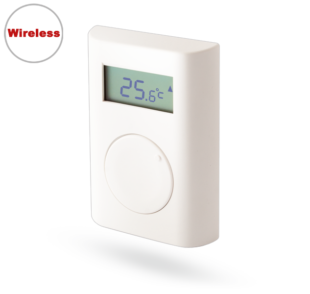 TP-155 Wireless programmable indoor thermostat