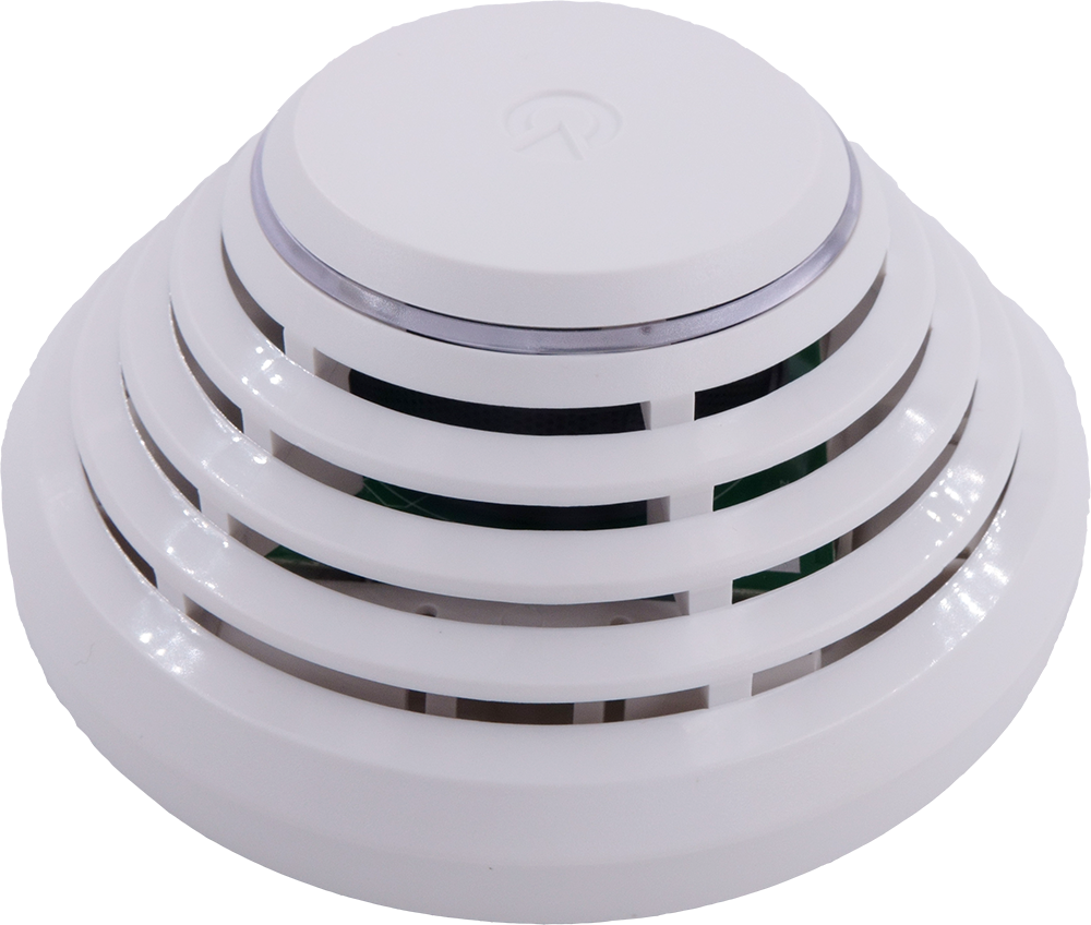 JA-110ST Bus combined smoke and temperature detector