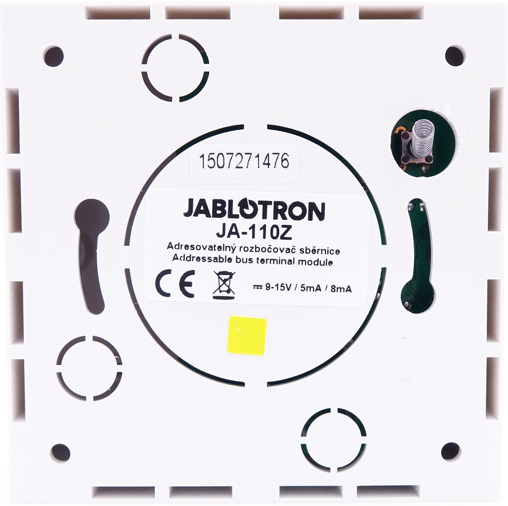 JA-110Z Addressable bus terminal module